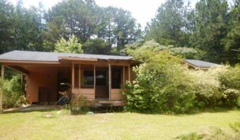 10489 B Woods Rd, Meridian, MS 39307