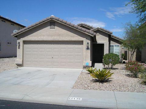 buckeye az real estate homes for sale