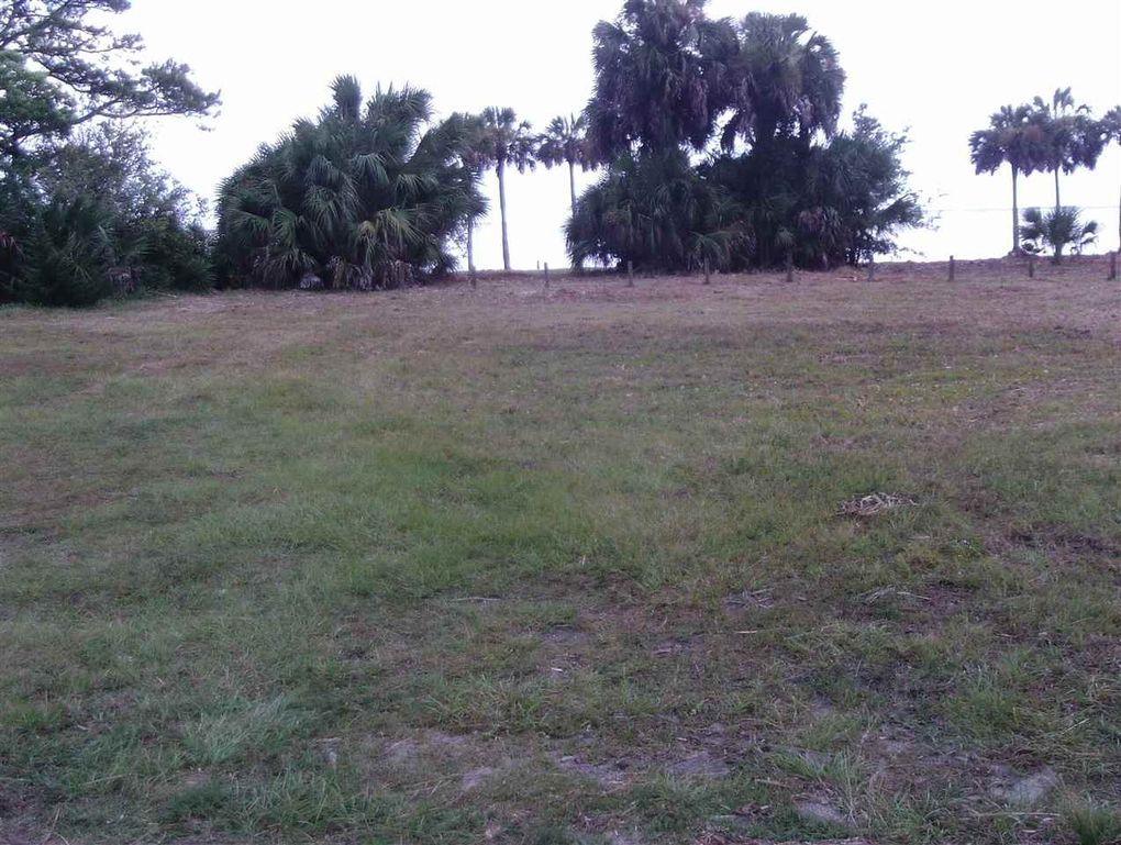 Lot For Sale St James Island Franklin County