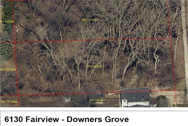 6130 Fairview Ave, Downers Grove, IL 60516