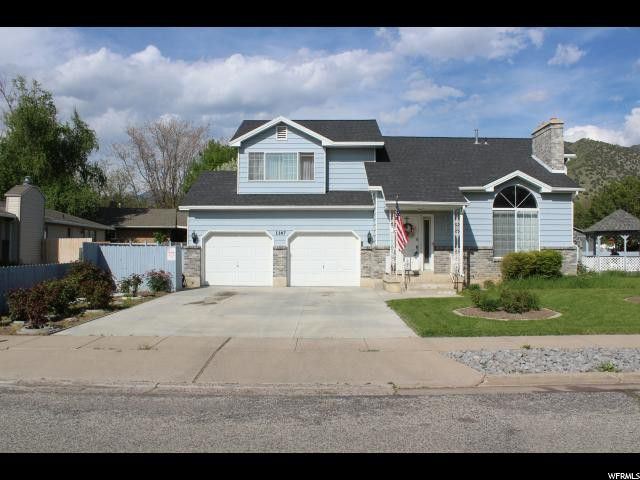 1147 Eastridge Dr, Logan, UT 84321