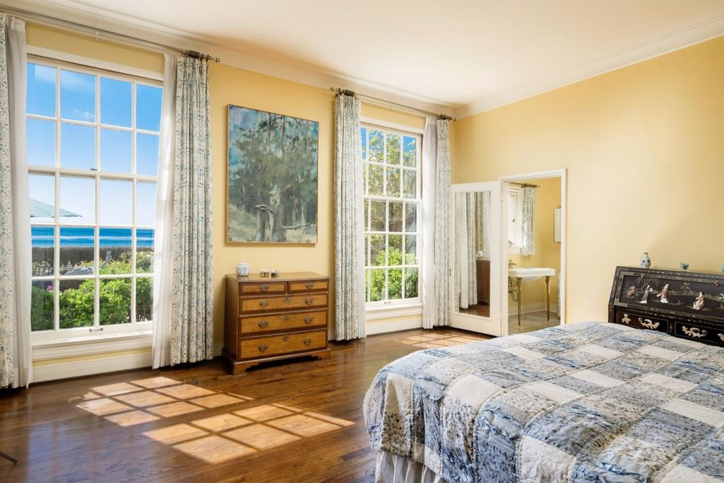 Cypress Dr Pebble Beach House For Sale