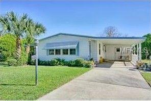 1015 Ann Ave, The Villages, FL 32159