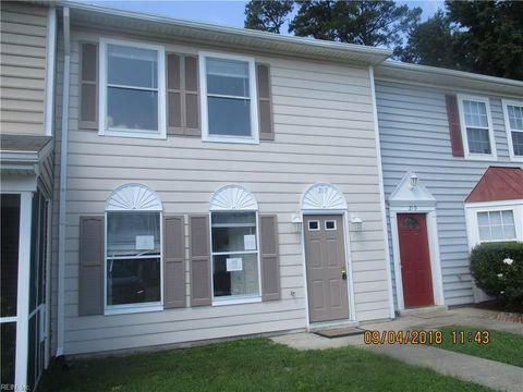 217 Whitewater Dr, Newport News, VA 23608