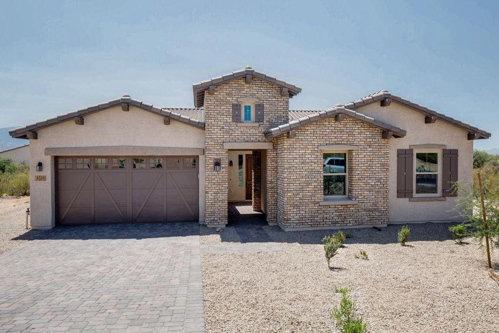 4320 N Dancing Star Ct, Tucson, AZ 85749