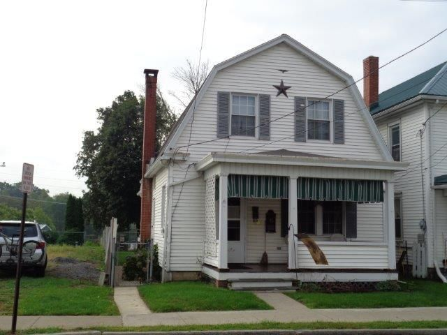 Property For Sale In Lewistown Pa