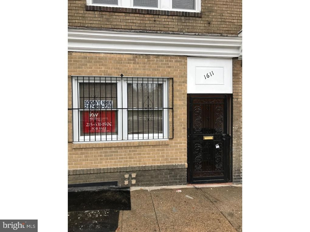 1611 W Chelten Ave, Philadelphia, PA 19126
