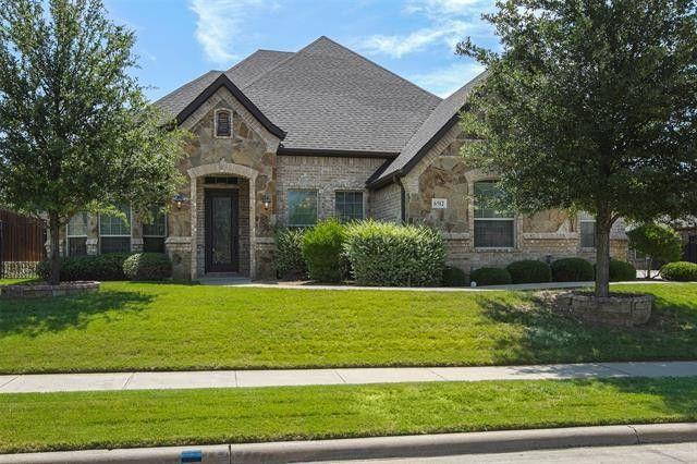 6512 Rock Springs Dr North Richland Hills, TX 76182
