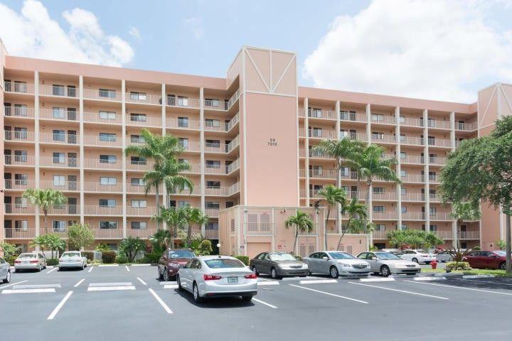 7310 Ashford Pl Apt 406, Delray Beach, FL 33446