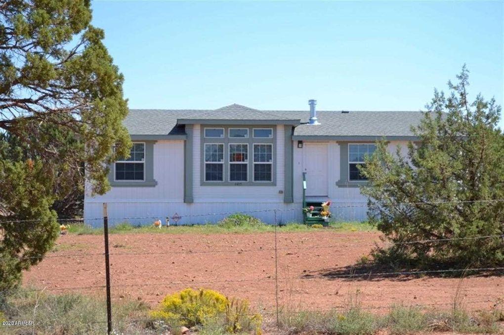 4415 Mountain View Rd Snowflake, AZ 85937
