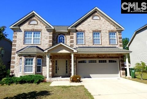 Photo of 515 Water Willow Way, Blythewood, SC 29016