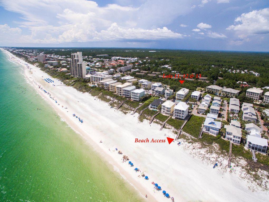 Cote Dazur Dr Lot 11, Santa Rosa Beach, FL 32459