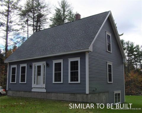 Photo of 9 Young Rd, Lisbon, ME 04250