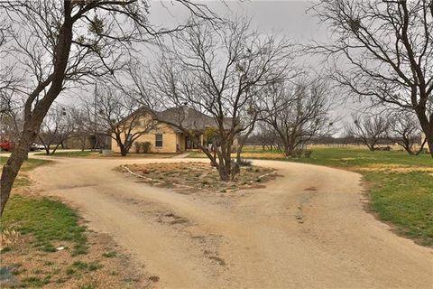 Photo of 7950 Spinks Rd, Abilene, TX 79603