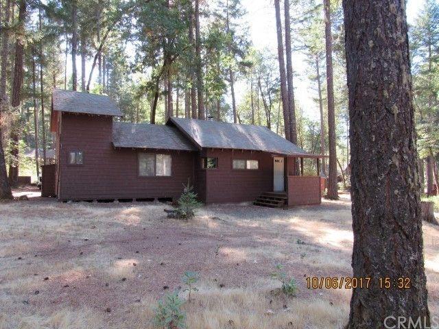 51 Bear Loop, Upper Lake, CA 95469