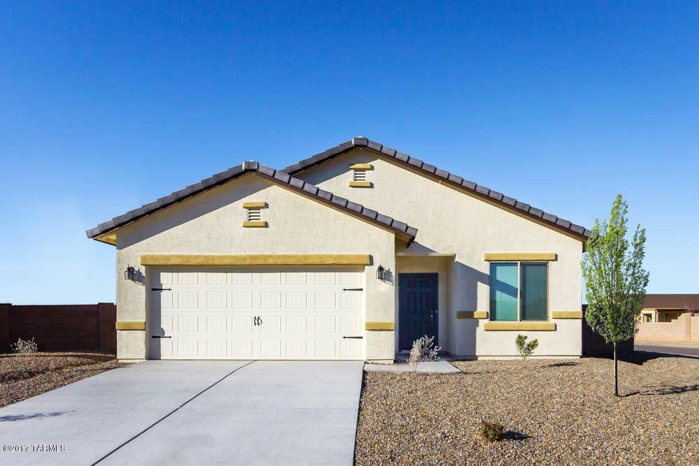 8308 W Kittiwake Ln, Tucson, AZ 85757