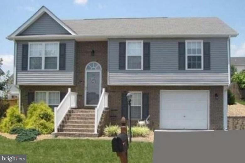 Maryland Real Estate Property Assessment