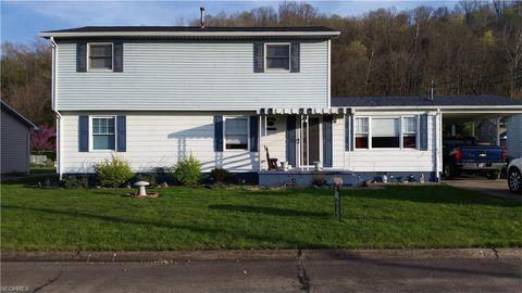 606 Pearl St, Belmont, WV 26134