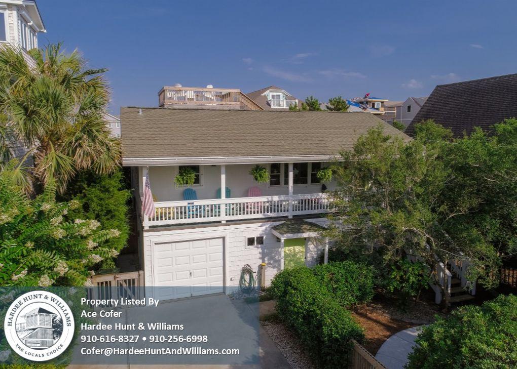 903 Schloss St Wrightsville Beach Nc 28480