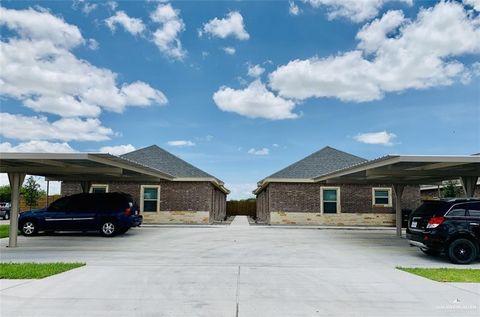 Photo of 2808 E Garfield Ave Apt 2, Alton, TX 78573
