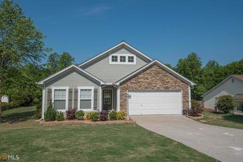 114 Meadowbrook Ln, Grantville, GA 30220