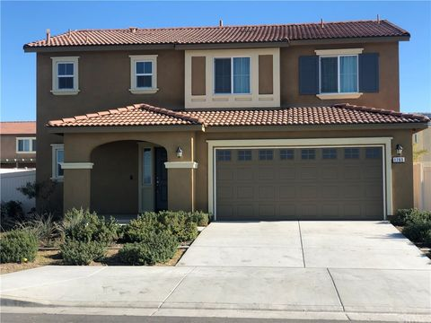 Photo of 1765 Ranch View Ln, San Jacinto, CA 92582