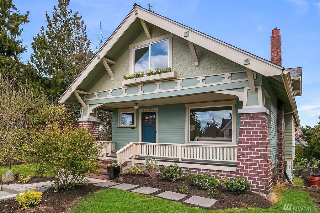 2640 50th Ave Sw, Seattle, WA 98116
