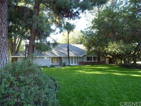 17400 Londelius St, Sherwood Forest, CA 91325