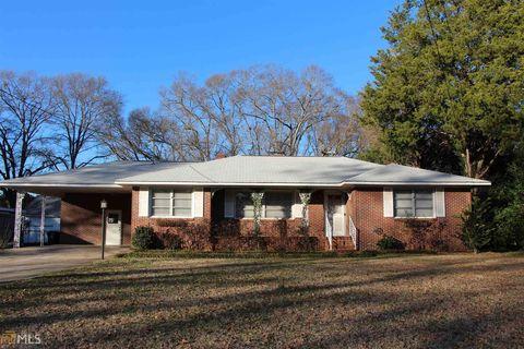 75 Carmichael St, McDonough, GA 30253