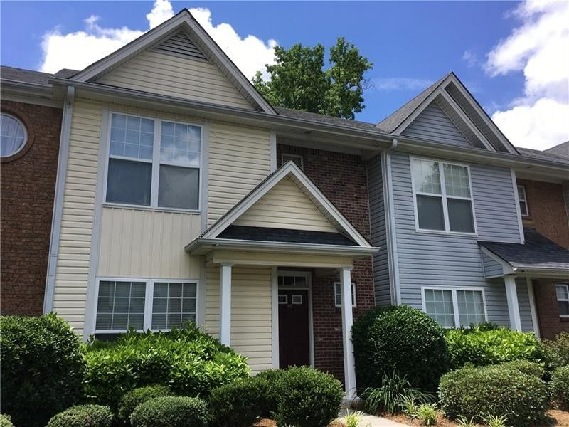 801 Old Peachtree Rd NW Unit 86 Lawrenceville, GA 30043