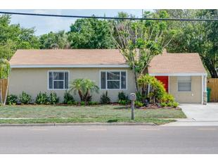 4710 W Euclid Ave, Tampa