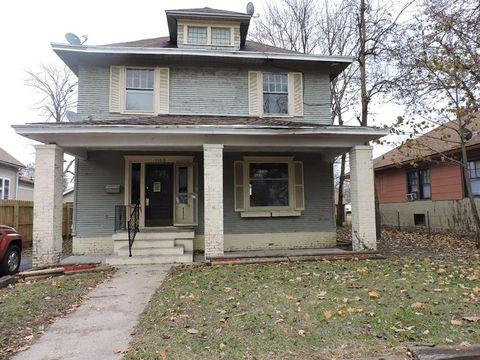 1103 N Grant St, Danville, IL 61832