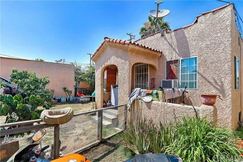 6421 Whittier Blvd, Los Angeles, CA 90022