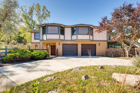 Photo of 250 Crawford Dr, Golden, CO 80401