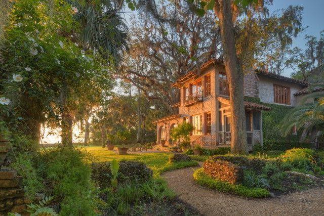 Homes For Sale Hampton Point St Simons Island Ga