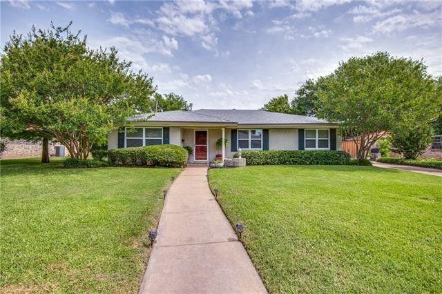 1510 Roman Rd Grand Prairie, TX 75050