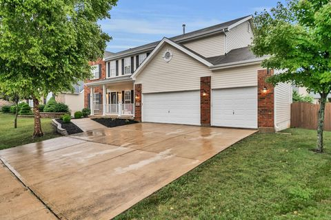 Pleasing Summerwinds Condominiums Saint Peters Mo Real Estate Home Interior And Landscaping Transignezvosmurscom