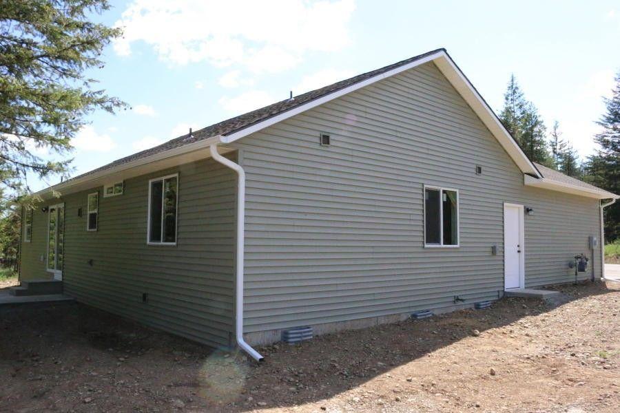 7543 W Nash Rd, Spirit Lake, ID 83869