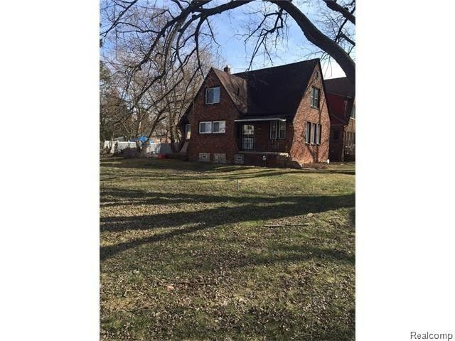 16174 kentfield st detroit mi 48219 home for sale and real estate listing