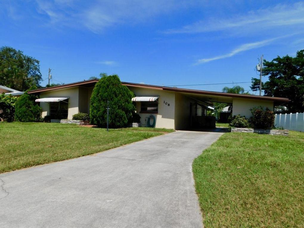 108 SE Camino St Port Saint Lucie, FL 34952