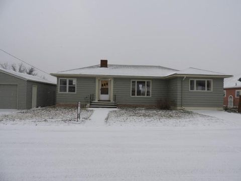 Photo of 414 First St Se, Harlowton, MT 59036