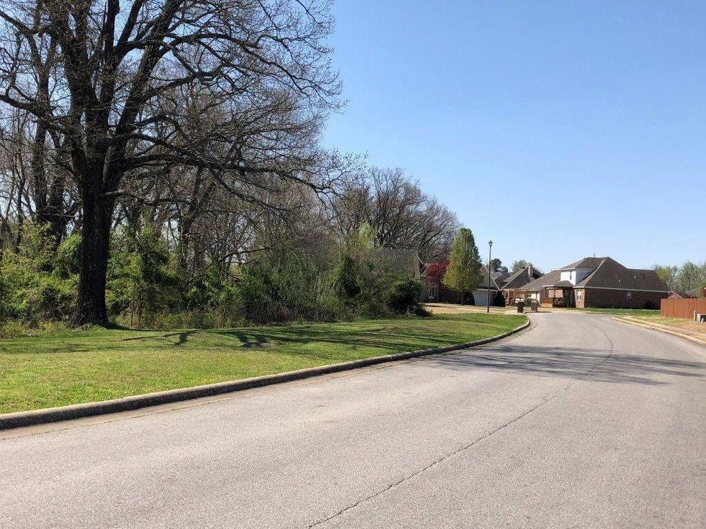 Breckenridge St Lot 38, Rogers, AR 72756