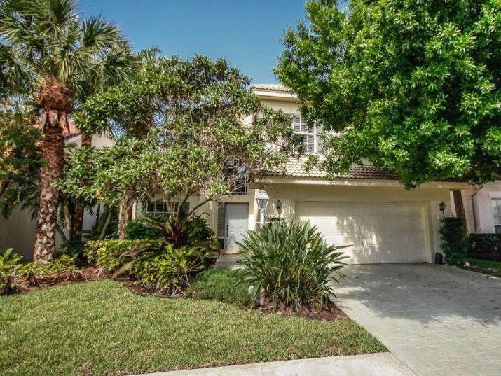 107 Princewood Ln Palm Beach Gardens Fl 33410
