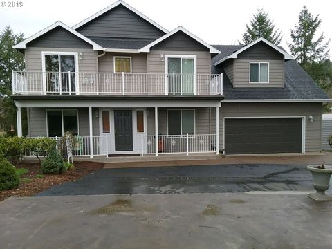 30953 S Wright Rd, Molalla, OR 97038