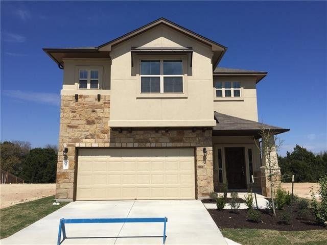 3240 E Whitestone Blvd Unit 17 Cedar Park TX 78613
