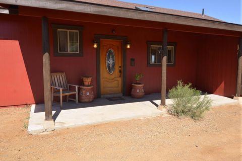 Photo of 14211 E Rattlesnake Trl, Dewey Humboldt, AZ 86329