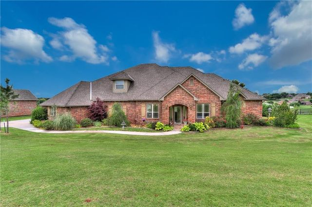 6523 Valley View Dr Edmond Ok 73034 Home For Sale And Real Estate Listing