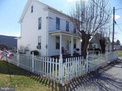 Photo of 1123 W Maple St, Valley View, PA 17983