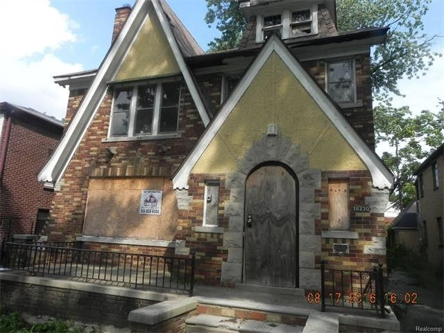 16730 greenlawn st detroit mi 48221 home for sale and