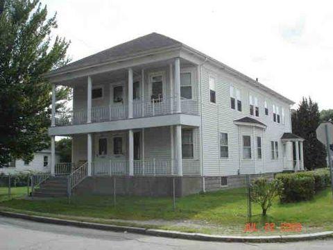 982 984 York Ave, Pawtucket, RI 02861
